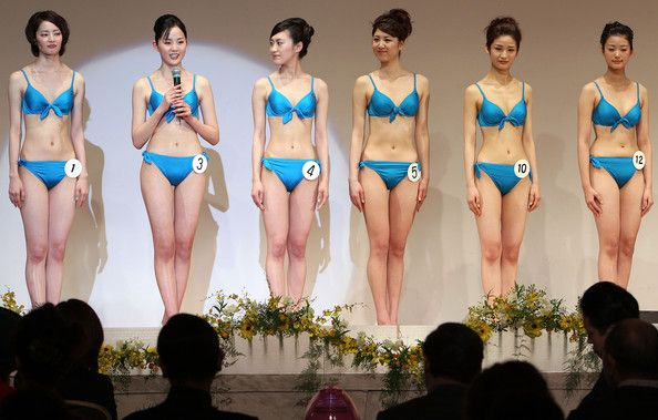 Miss Japan Grand Prix??