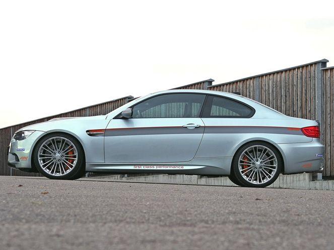 G-Power BMW M3 Hurricane 337 Edition 2014