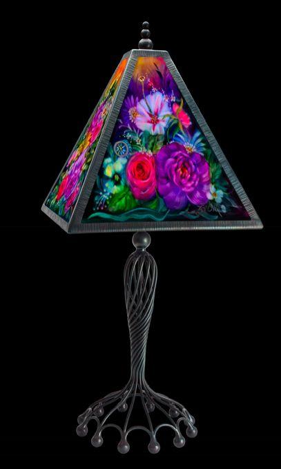 140 best ulla darni images on pinterest chandelier chandelier ulla darni art glass artist ulla darni is represented at primavera gallery in ojai chandelier aloadofball Images