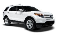 2013 Ford Explorer Prices, Specs & Reviews - Motor Trend Magazine