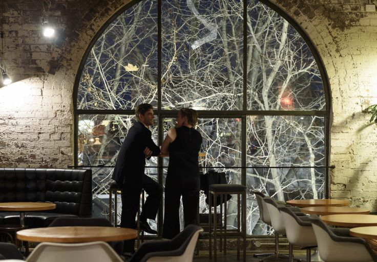 Panama Dining Room and Bar | Level 3 231 Smith Street, Fitzroy  For drinks
