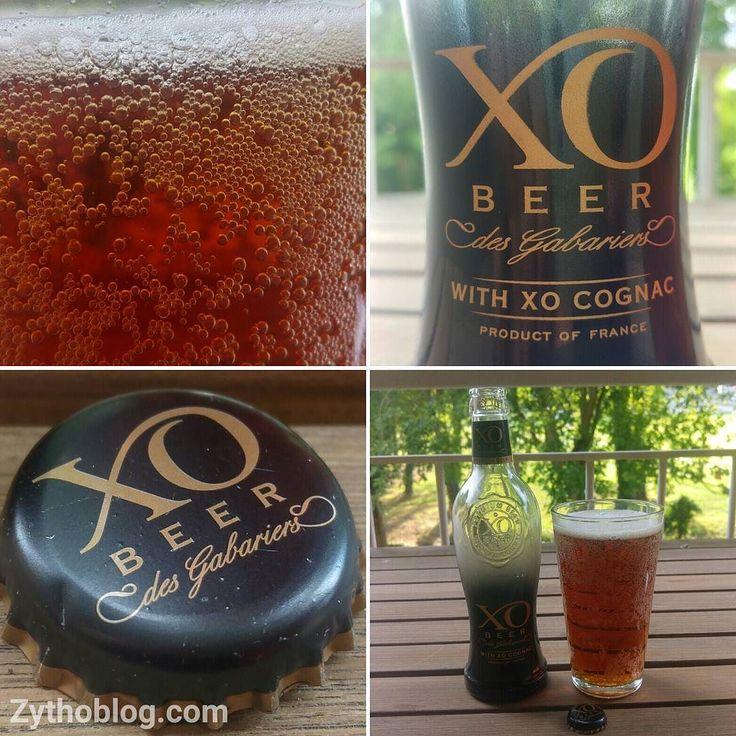 Nouvelle dégustation de la XO Beer à la bouteille féminine et féline de la brasserie des gabariers #cognac #CraftBeer #PremiumBeer ............................................................................. #BeerTime #ZythoTaste #Beer #Bier #Bière #Øl #Olut #Olout #Öl #Birre #Birra #Cerveza #Pivo #Cerveja #Пиво #ビール #Bīru #Bia  #beercaps #igbeer #beersommelier #beerstagram #loversbeer #instapic #nofilter