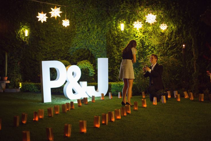 Propuesta de matrimonio Pamela y Jorge en San Pedro, Nuevo Leon