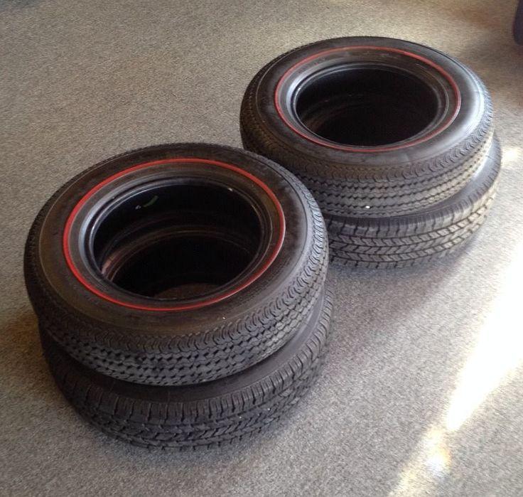 coker classic tires preowned redline tires