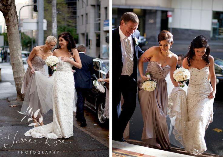 Ash & Rob @ Jessie Rose Photography #springwedding #bride #sydney #australia #springwedding #spring #groom #therocks #kiss #church #fatherofthebride #bridalpreparations #wedding #photography #weddingphotography #jessierosephotography