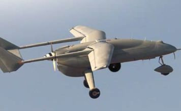 Falco EVO Surveillance Drone Touches Down in the Middle East with First Delivery to Launch Customer