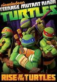 Teenage Mutant Ninja Turtles: Rise of the Turtles/Enter Shredder [2 Discs] [DVD]