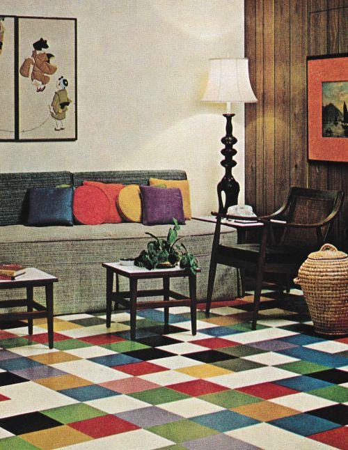 60s Home Decor | Hausdesign.unicloud.pl