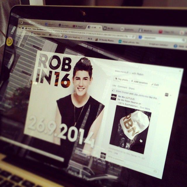Me We Robin Beanie @RobinVirallinen-fanipipot osoitteesta www.mewe.fi #RBN #16 #mewestyle #mewealovestatement #robinbeanie #mewebeanie