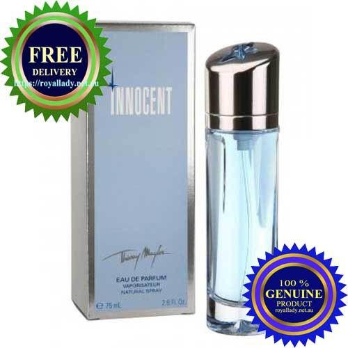 Angel innocent Eue De Perfum by Thierry Mugler,75 ml