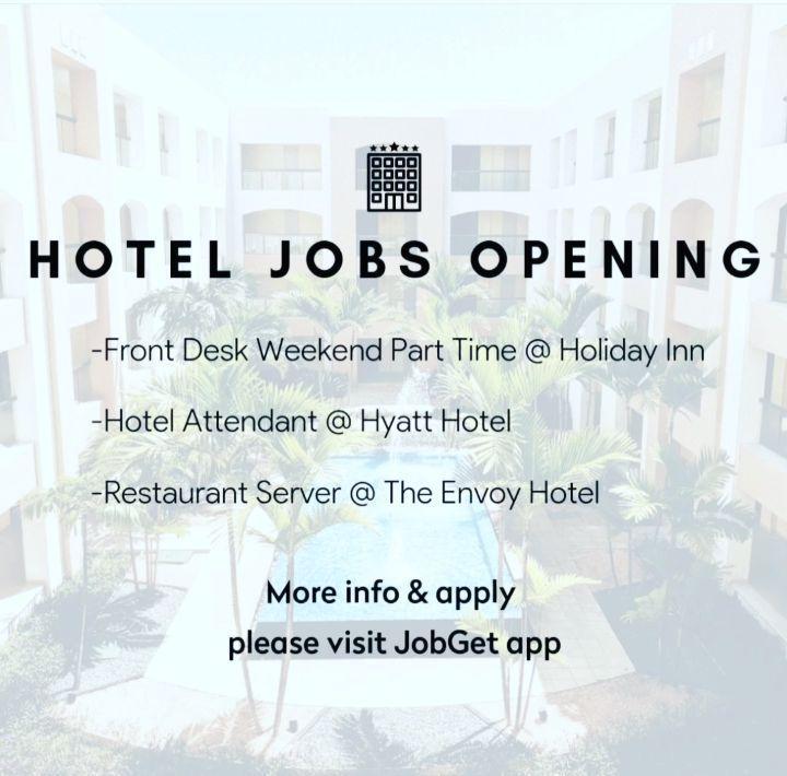 The Daniel Promotes Business Drop Jobgetapp Promote Your Business With Daniel Promotes Google Me I Ve Promoted For Job Ap Hotel Jobs Envoy Hotel Job Opening