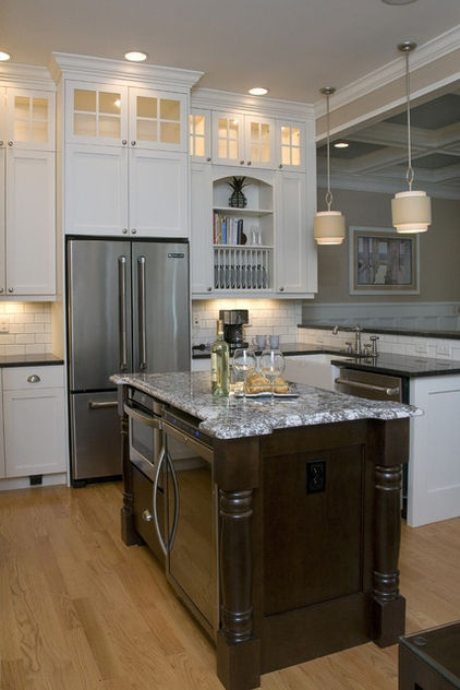 101 best images about island inspiration on pinterest for Southern kitchen designs