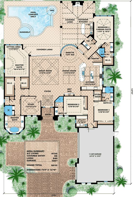 Floor Plan With Elevation And Perspective Pdf : Best images about floor plan elevation perspective