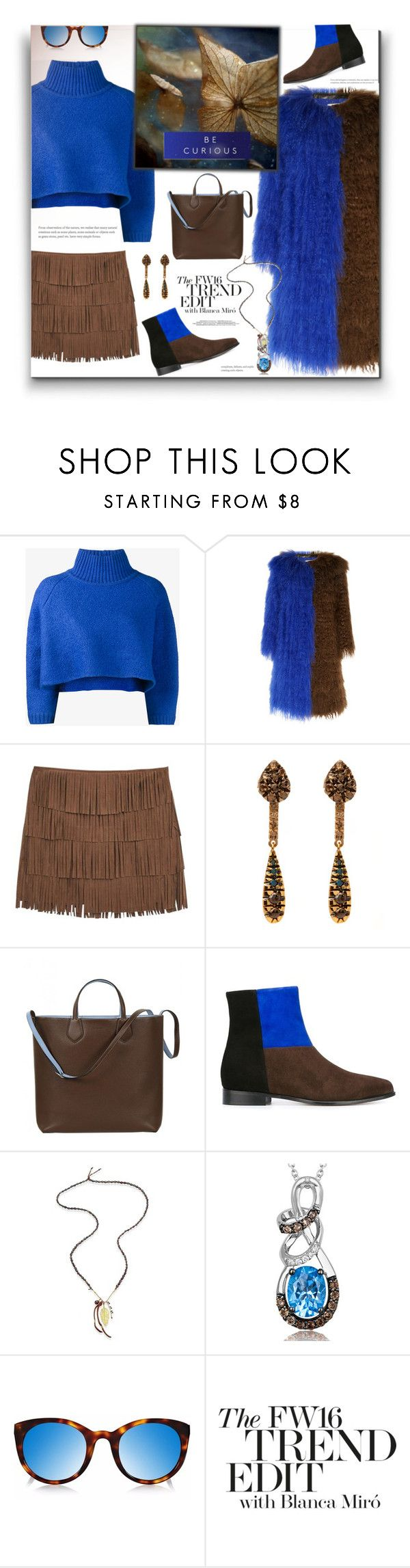 """""""The Trend Report 