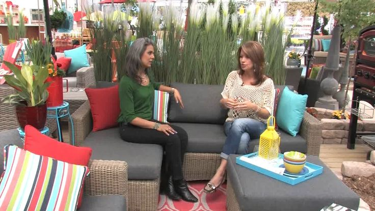 Today we get some great tips for hosting outside with Sumati from TERRA. In Burlington we have some fun throwing axes at Bad Axe Throwing and back in the kitchen Chef Mark prepares gourmet hot dogs. Perfect for the long weekend! #HotDog #AxeThrowing