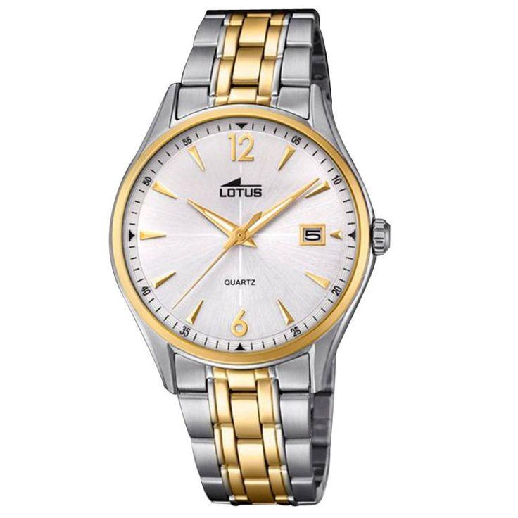 Reloj Lotus Hombre 18376/1. Relojes Lotus Hombre