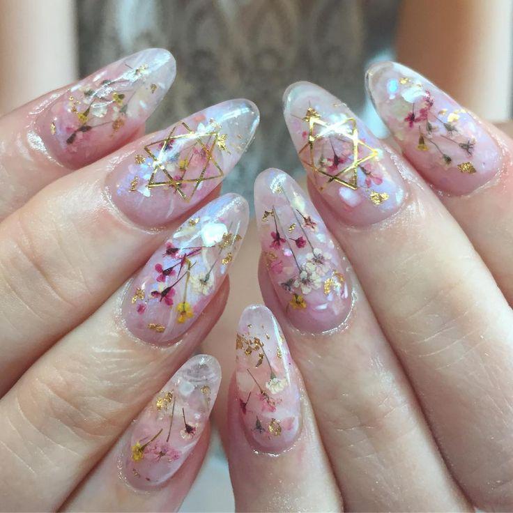 Clara H Nails