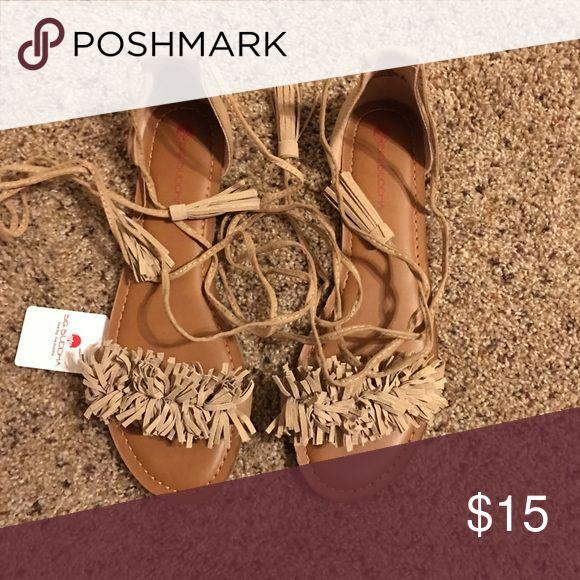 Sandals Sandals Big Buddha Shoes