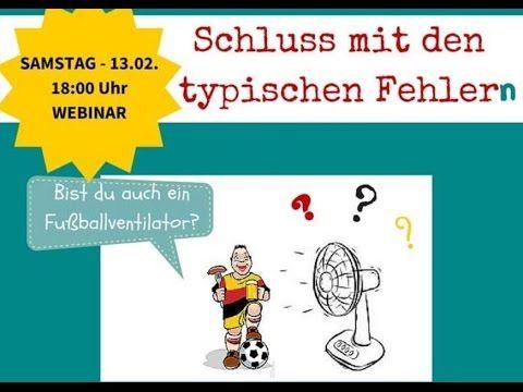 Typische Fehler im Deutsch
