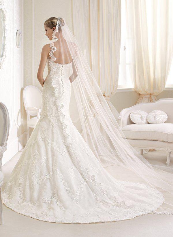 Idalina by La Sposa / Mirror Mirror Couture