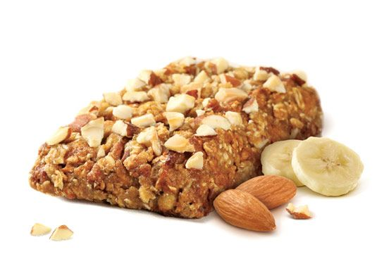 Quaker Soft Baked Bars - Banana Bread