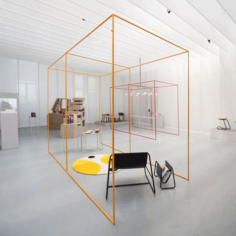 irish studios collaborate on designs for milan exhibition