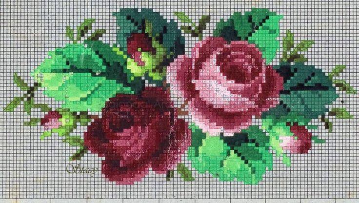 Gallery.ru / Фото #78 - Цветы и букеты 2 - shtushakutusha