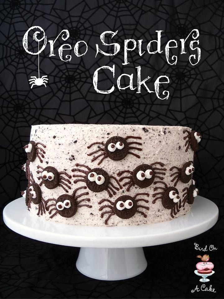 Halloween cake Shared by Where YoUth Rise
