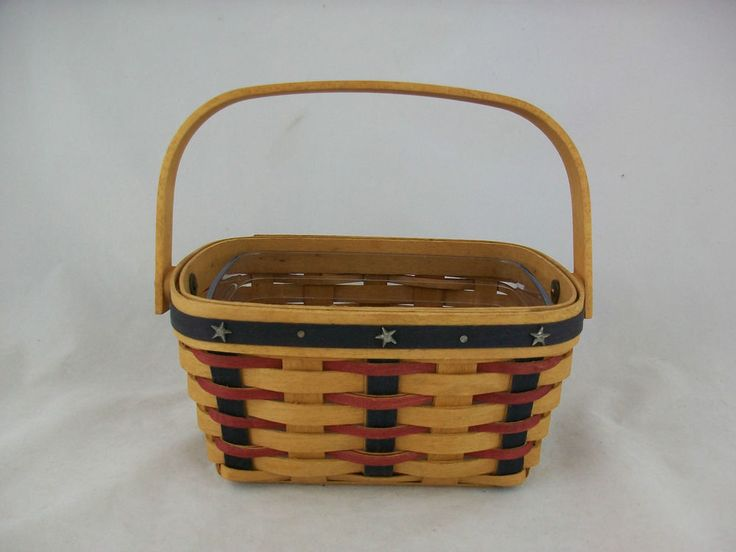 17 best images about longaberger baskets on pinterest Longaberger baskets for sale