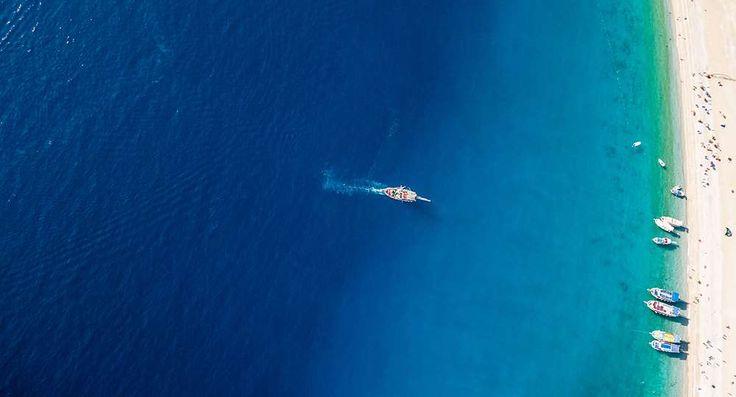 Kusadasi Info   Oludeniz   Blue Lagoon