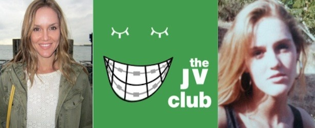 The JV Club episode 43: Erinn Hayes! Listen on iTunes or at nerdist.com/2013/01/the-jv-club-43-erinn-hayes/