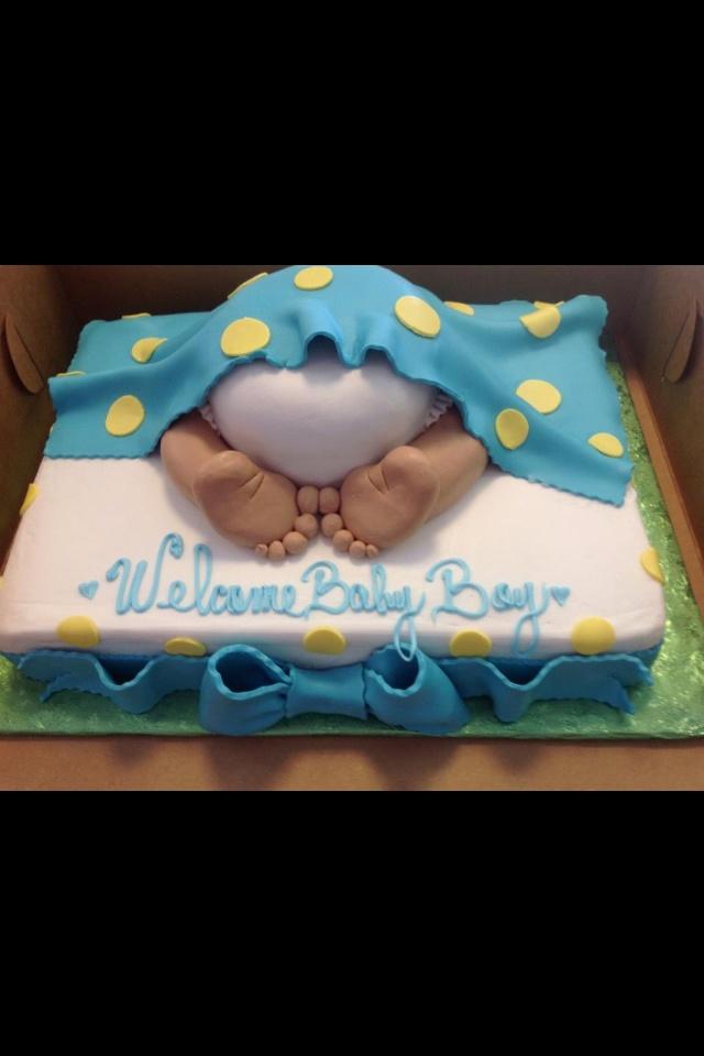 Baby cakes @Elizabeth Lockhart Lockhart Farthing