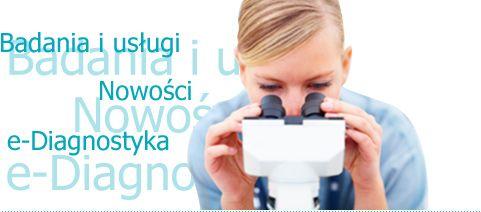 DIAGNOSTYKA laboratoria medyczne i analityczne: Chlamydia pneumoniae IgG INFEKCJE