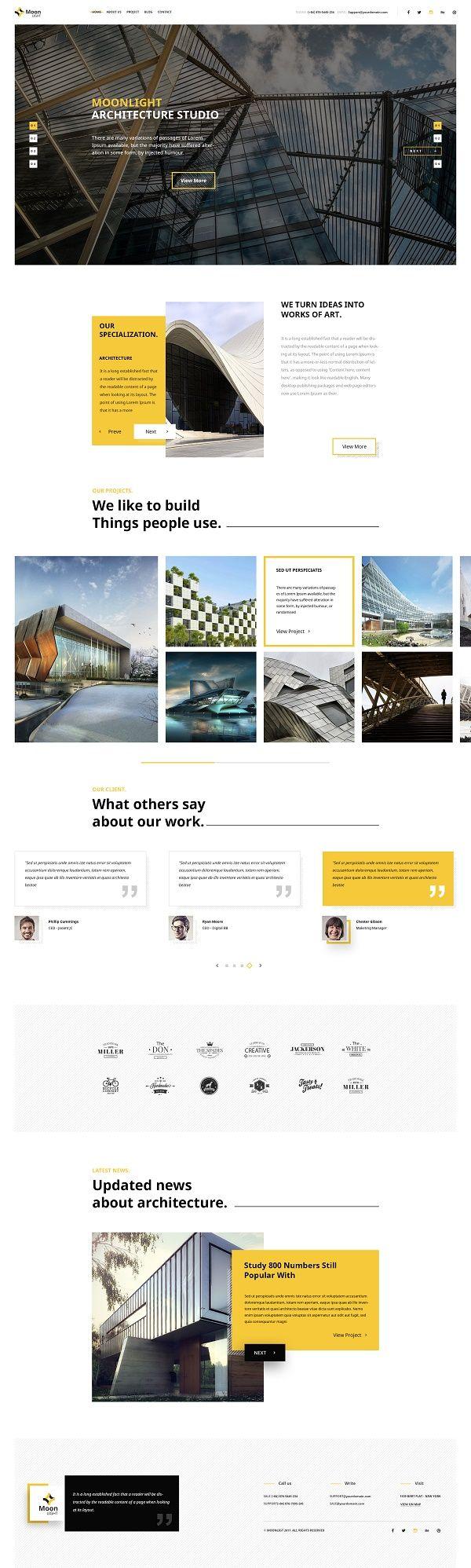 Web Themes