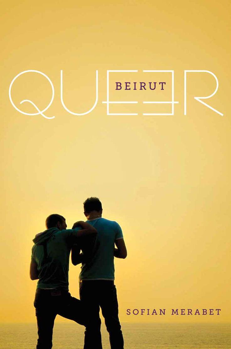 Queer Beirut paves the way for a timely anthropological conversation about gender and queer identities in both Middle Eastern studies and urban studies. #LGBT #Beirut