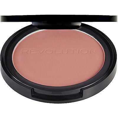 Makeup Revolution The Matte Blush in Fusion $5