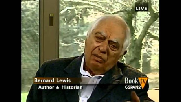 Zoroastrian influence on Judaism and Christianism (Bernard Lewis)