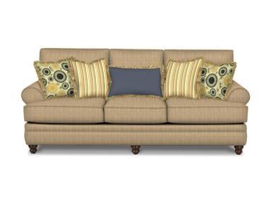 Klaussner Living Room Darcy Sofa K33230f S Klaussner Home Furnishings Asheboro North