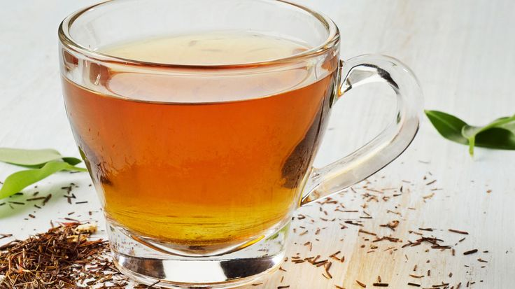 ROOIBOS This tasty South African native can act as an anti-inflammatory and may benefit cardiovascular health.