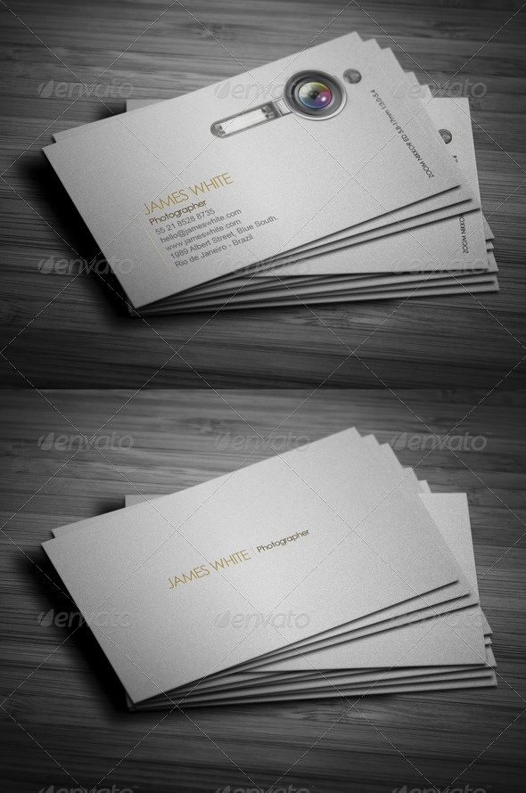 12 best Business Card Ideas images on Pinterest | Carte de visite ...