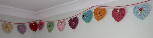 Decorating a little patch of the craft room.