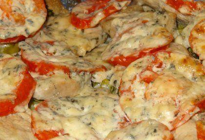 Brokkolis szűzérme | NOSALTY – receptek képekkel