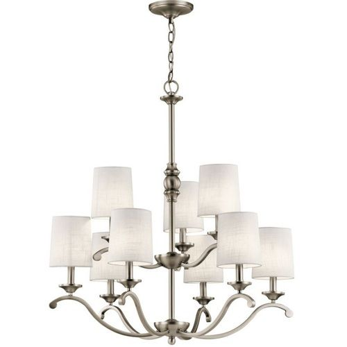 Kk43393ap versailles mid sized chandelier chandelier antique pewter at fergusonshowrooms com