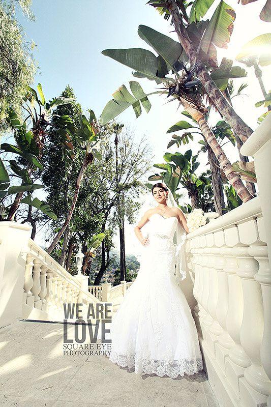 Coco Palm Restaurant Wedding Pomona Ca Weddings At Palms La County Photographer Orange
