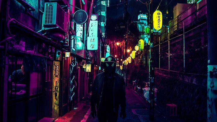 Liam Wong, directeur de conception graphique pour Ubisoft, est également un photographe chevronné qui a mis en image la beauté des rues de Tokyo la nuit.