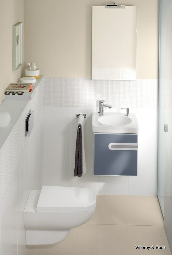 27 best Villeroy \ Boch badkamer images on Pinterest Bathroom - villeroy boch badezimmer