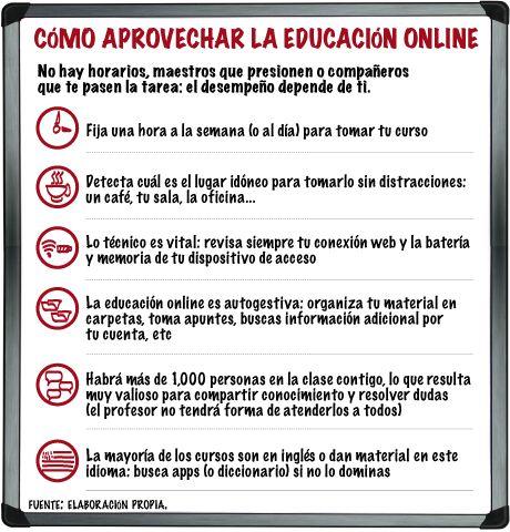 """""""Educación"""