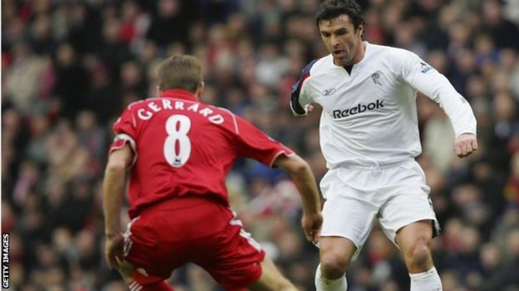 The Brazen team has scored great coverage for our client National Football Museum off the back of the recent news that Gary Speed is to be inducted into the National Football Museum Hall Of Fame