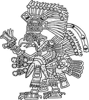 Caballero Aguila