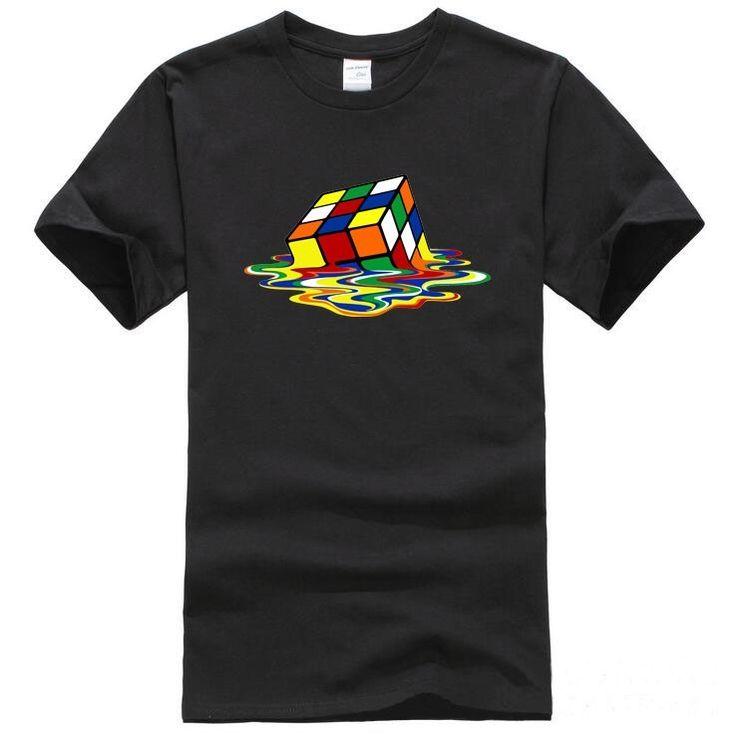 Pánské triko s potiskem RUBIKOVA KOSTKA černé + POŠTOVNÉ ZDARMA Na tento produkt se vztahuje nejen zajímavá sleva, ale také poštovné zdarma! Využij této výhodné nabídky a ušetři na poštovném, stejně jako to udělalo již …